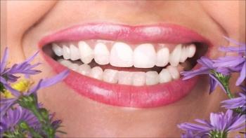 Аюрведа зубы